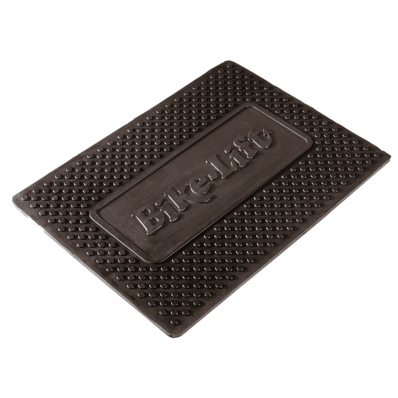 Rubber Stand Mat for Bike Lifts 330 x 445
