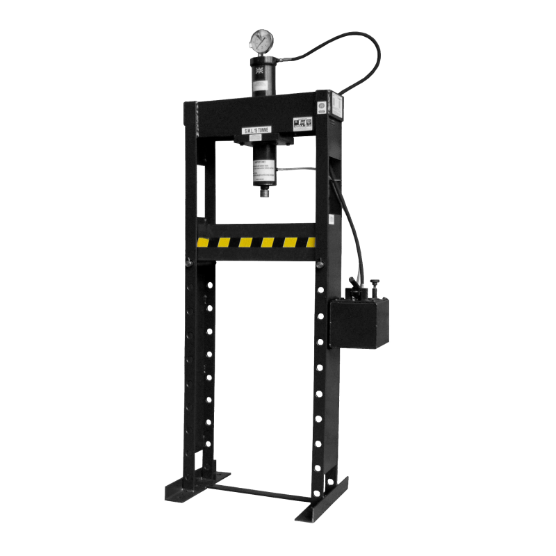 P20H Professional Hydraulic Press