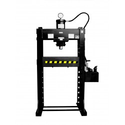 P25H Professional Hydraulic Press