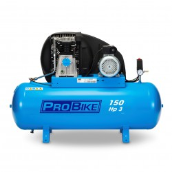 3Hp 150 Litre Compressor