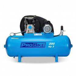 3Hp 200 Litre Compressor
