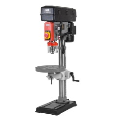 Variable Speed Bench Pillar Drill (550w)