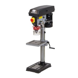 12 Speed Bench Pillar Drill