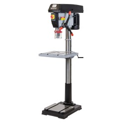 12 Speed Floor Pillar Drill (1100w)