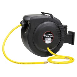 15 Metre Air Hose Reel