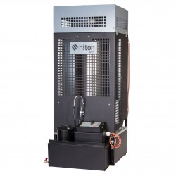 15-22 kW Multi-fuel Oil Heater