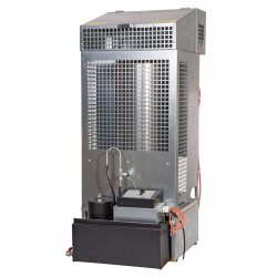 21-30 kW Multi-fuel Oil Heater