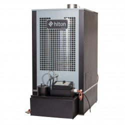 30-42 kW Multi-fuel Oil Heater