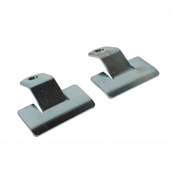 MG50 Rail Sliders (pair)