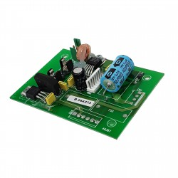 F53 Balancer Power Supply PCB