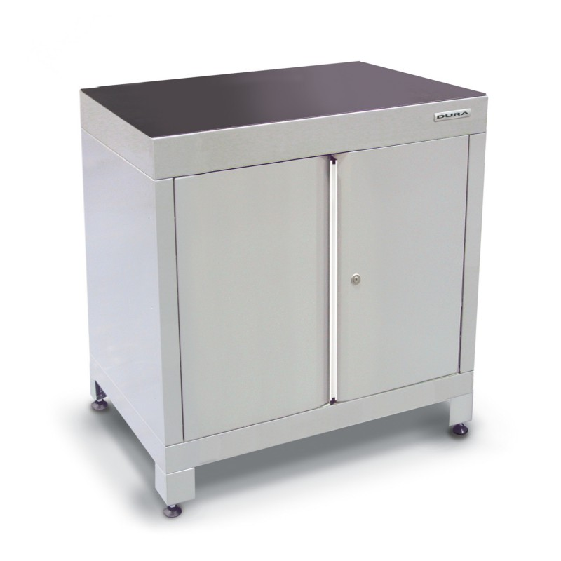 Double Door Cabinet (900mm)