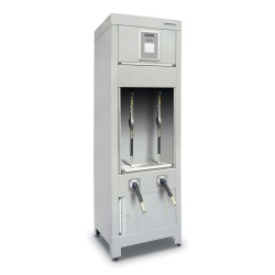 Tall Fluid Cabinet (600mm)