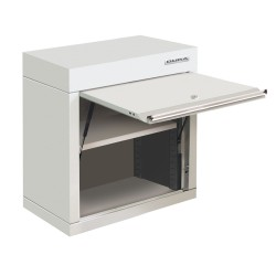 Overhead wall cabinet (600mm)