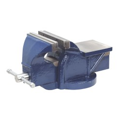 200mm Bench Vice