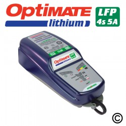 OptiMate Lithium 5A