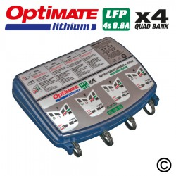 OptiMate Lithium 0.8 x 4