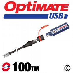 O100-TM USB Charger
