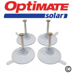 TA255 OptiMate Solar Mounts