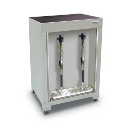 Fluid Cabinet (600mm Wide)