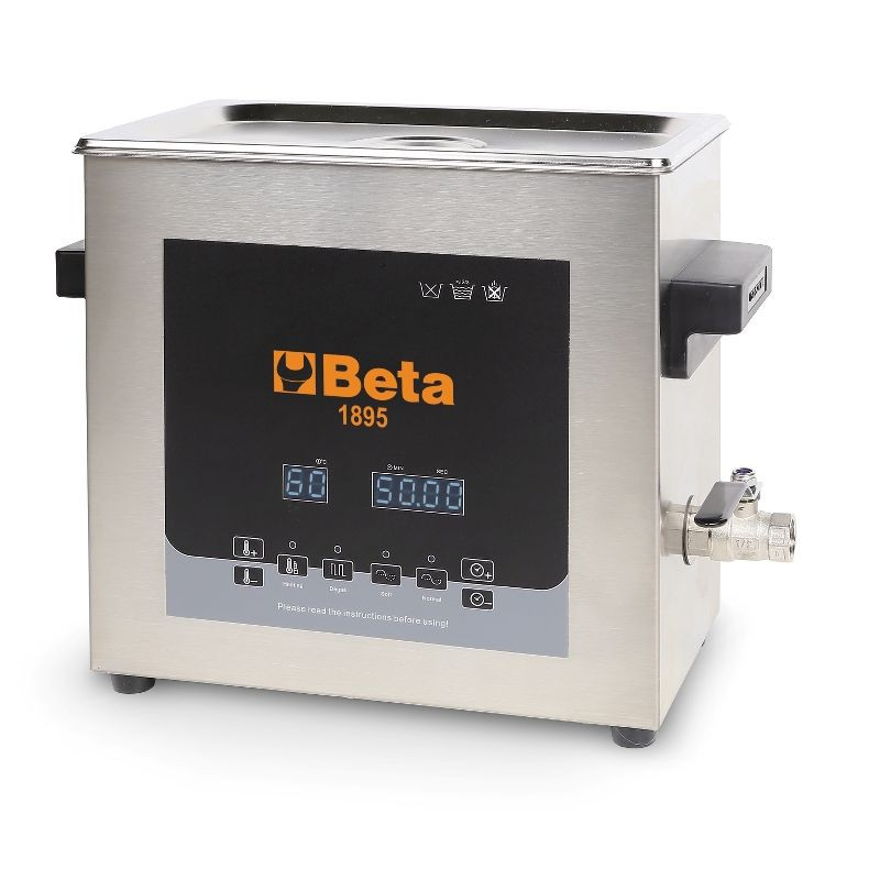 Ultrasonic Cleaning Tank (6 Litres)