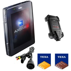 Axone 5 Promo Package