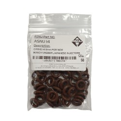 14.5mm O-Ring for Injector
