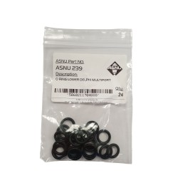 O-Ring for Multiport Injector
