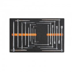 T-Handle Wrench Set
