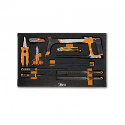 Assorted Tool Set