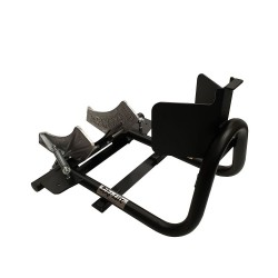 CV36 Automatic Wheel Clamp