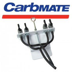 4 Way Adaptor for Carbmate