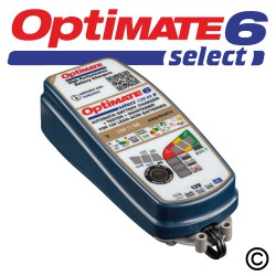 OptiMate 6 Select