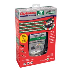 OptiMate Lithium 9.5A