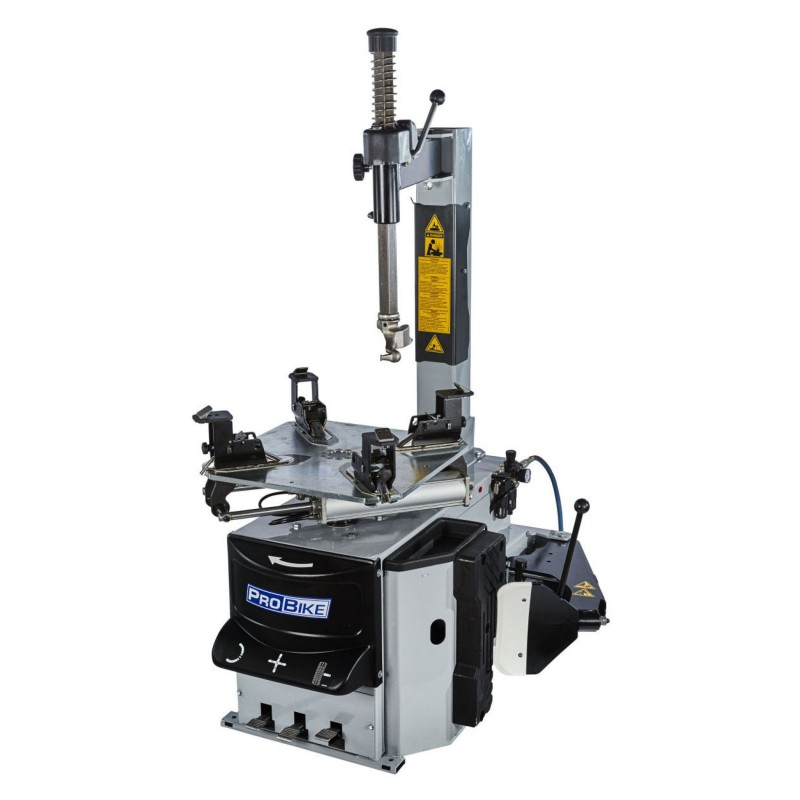 M550 Motorcycle Tyre Changer