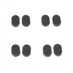 M200 - M650 Jaw Pads (Set of 8)