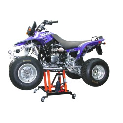 Hydraulic 500kg ATV / Motorcycle Lift