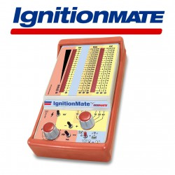 IgnitionMate Analyser