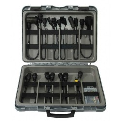 Texa Cable Storage Case