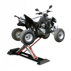 KODIAK Electro Hydraulic 500kg ATV/MX Lift