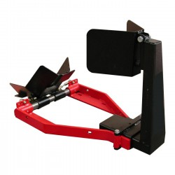 CV38 Automatic Wheel Clamp
