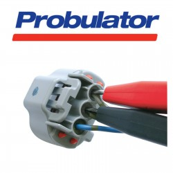 Probulator - 2 pairs of probe adaptors