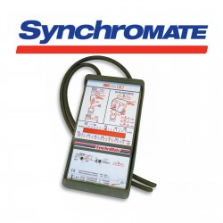 SynchroMate II Carb Balancer