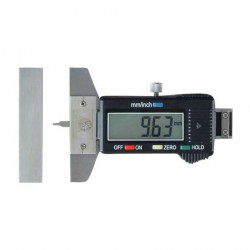 MoT Approved Digital Tread Depth Gauge
