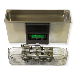 CSX250D Digital Ultrasonic Cleaner