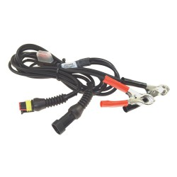 Texa AP26 - Kawasaki MX power supply cable