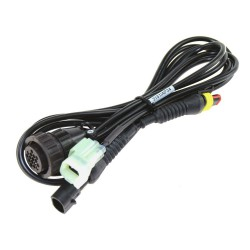 Texa AP34 - MV Cable 2012 on