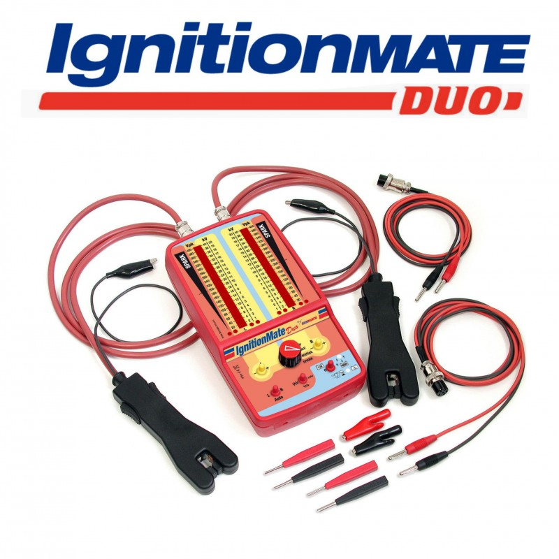 IgnitionMate Duo Analyser