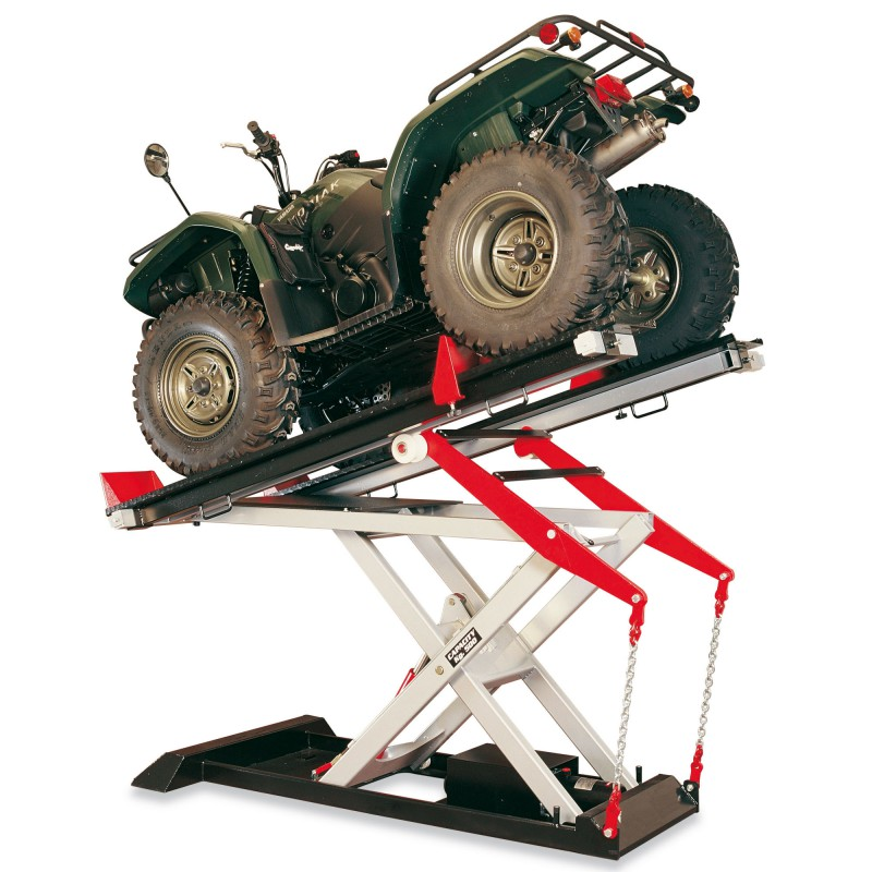 Frog 500 ATV Tractor Lift